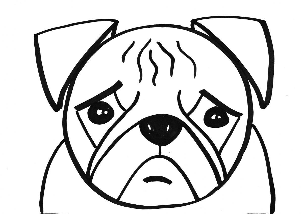 Tekenles Hoe Teken Je Een Hond Karikaturist